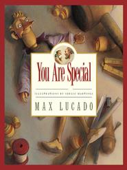 Max Lucado's Wemmicks: You are Special