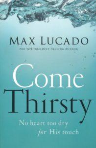 Max Lucado, Christian Author